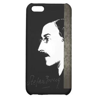 Stefan Zweig iPhone 5C Covers