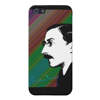 Stefan Zweig iPhone SE/5/5s Cover