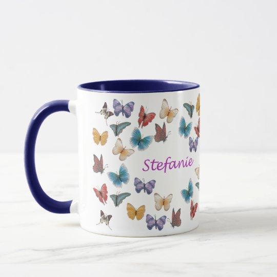 Stefanie Mug