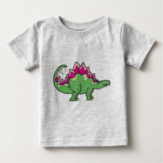 Stegasaurus Baby T-Shirt