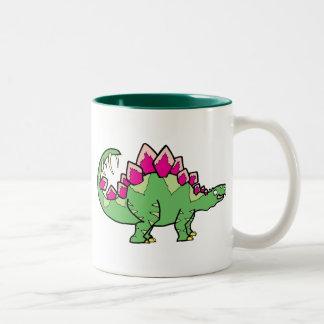 Stegasaurus Mugs