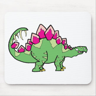 Stegasaurus Alfombrilla De Ratón