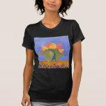 stegosaurus camisetas