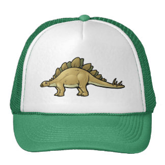 Stegosaurus Gorra