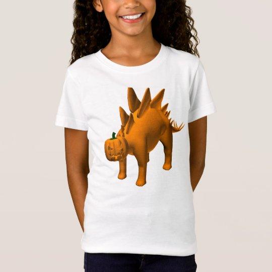 Stegosaurus halloweenis T-Shirt
