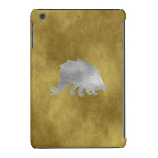 stegosaurus iPad mini cover