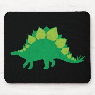 Stegosaurus Mouse Mat