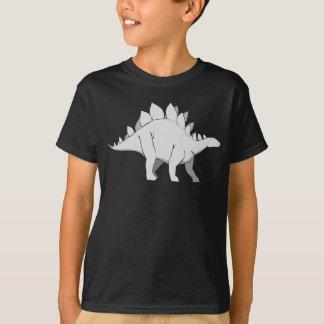 Stegosaurus Polera
