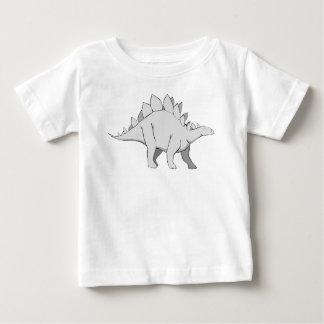 Stegosaurus Remeras