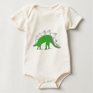 stegosaurus skeleton creeper