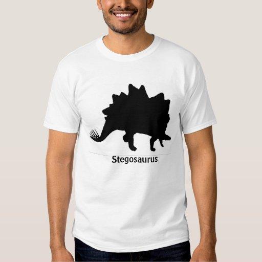 I A Stegosaurus Shirt Stegosaurus T-Shirt | ...