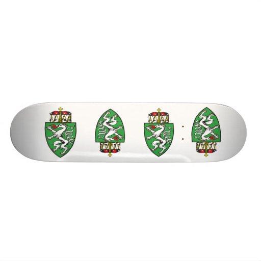 Steiermark, Austria Skate Boards