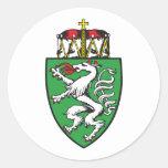 Steiermark, Austria Stickers