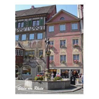 Stein am Rhein Postal
