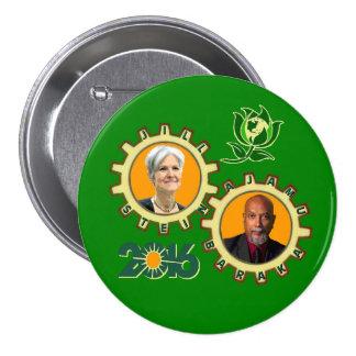 Stein & Baraka Button