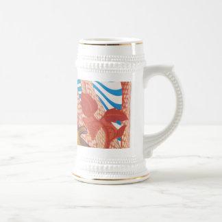 Stein Coffee Mug