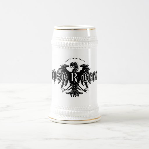 Stein de la cerveza de Warbird Jarra De Cerveza