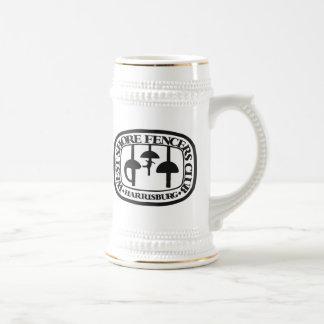 Stein de la cerveza de WSFC Taza