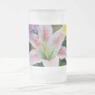 stein de la flor taza