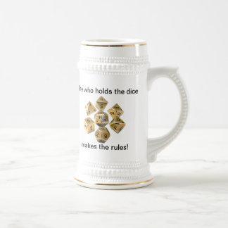 Stein de la maestría +3 (para ella) tazas de café