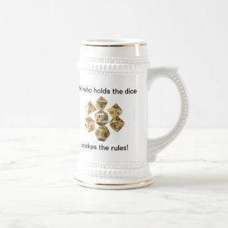 Stein de la maestría +3 taza de café
