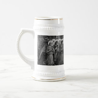 Stein de las intenciones jarra de cerveza