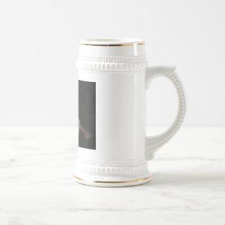 Stein de perforación tazas de café