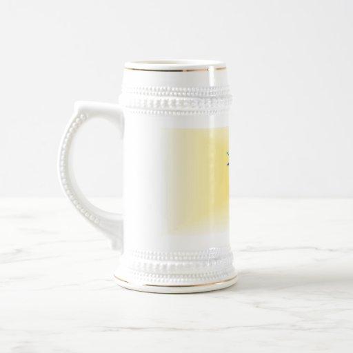 Stein - Feeling Fried? Coffee Mugs