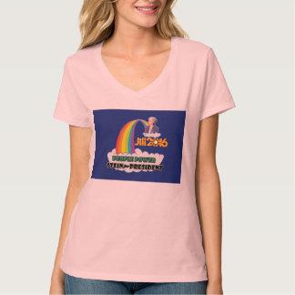 Stein for President 2016 T-Shirt