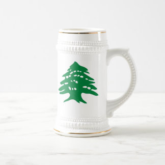 stein - Lebanese Cedar Mug