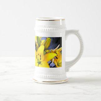 Stein - lirios tazas