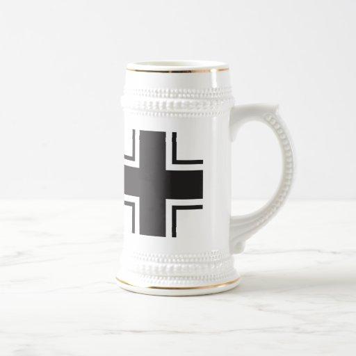 Stein - Luftwaffe World War II Coffee Mug