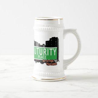 Stein - modificado para requisitos particulares jarra de cerveza