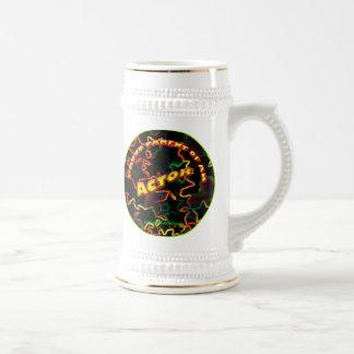 Stein ofan del actor del padre orgulloso tazas de café