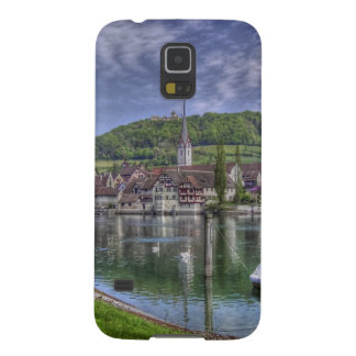 Stein on the River Rhine Galaxy S5 Cover