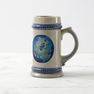 Stein otro ateo ateo jarra de cerveza