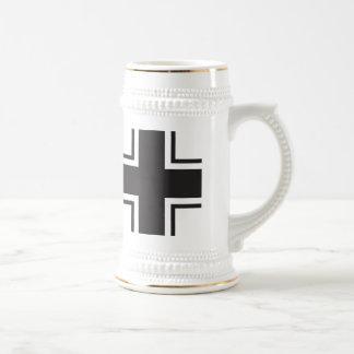 Stein - Segunda Guerra Mundial de Luftwaffe Tazas De Café