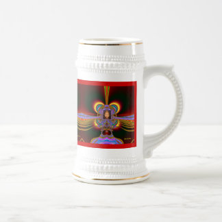 Stein Tea Mug