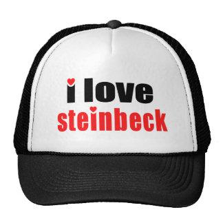 Steinbeck Gorras De Camionero