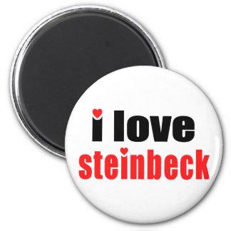 Steinbeck Iman