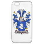 Steinberg Family Crest Cover For iPhone 5C