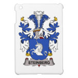 Steinberg Family Crest Cover For The iPad Mini