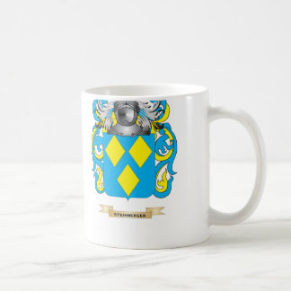 Steinberger Coat of Arms (Family Crest) Coffee Mugs