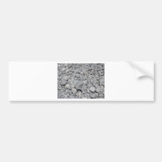 Steine Bumper Sticker