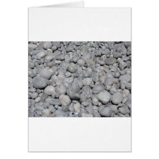 Steine Card