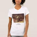 Steinhauer de Courbet Gustavo Camiseta