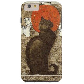 Steinlein's Cat - Art Nouveau Tough iPhone 6 Plus Case