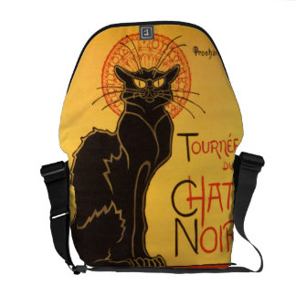 Steinlen: Chat Noir Commuter Bags