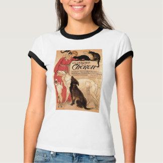 Steinlen's Vintage Clinique Chéron - Shirt