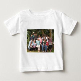 Steinmetz reunion 2009 baby T-Shirt